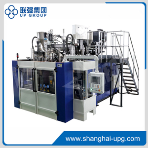 LQ15D-600 Blow Molding Machinery