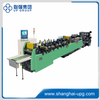 LQSD-350A Automatic Center Sealing Bag Making Machine (Servo Motor)