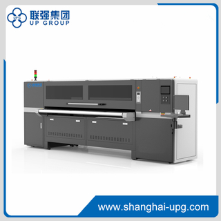 LQGR Series Corrugated Box Inkjet Printer