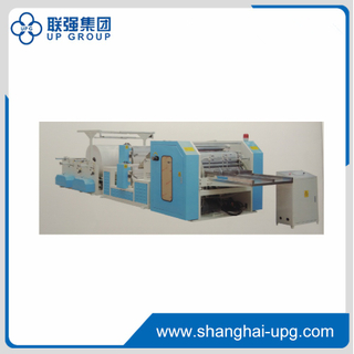 LQ 4L Air Suction Napkin Folding Machine