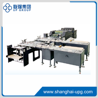LQFX-1050 Sewing-Curring Line