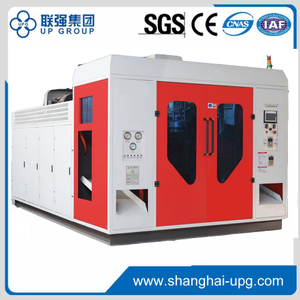 LQBK-55&65&80 blow molding machine