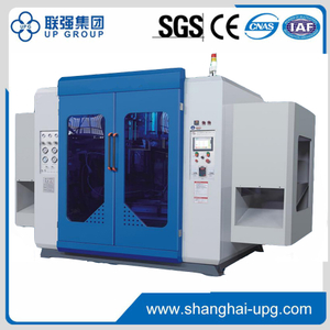 LQBUD-80&90 blow molding machine
