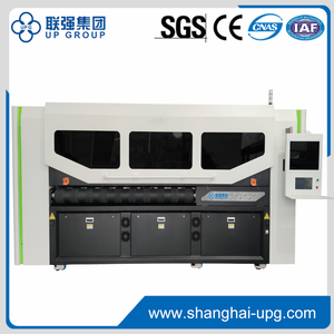 LQSP Series Corrugated Box Inkjet Printer