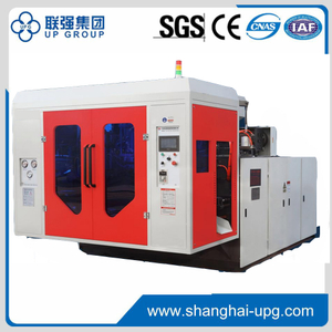 LQB-75/80 blow molding machine