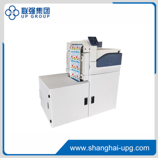 UPG-320S Digital Label Printer