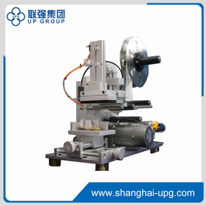 LQ-FL Flat labeling machine
