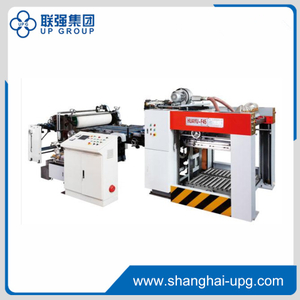LQSU134B COATING MACHINE