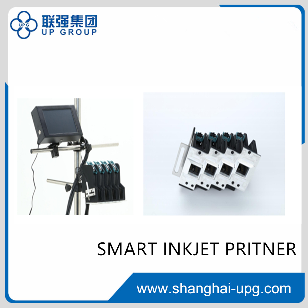 Digital Inkjet Printer From Half Inch To 4 Inchs
