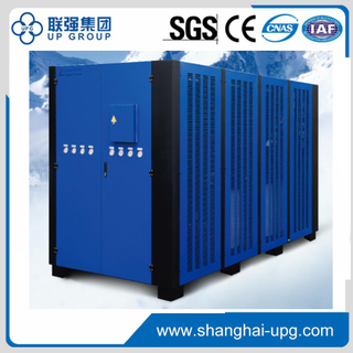 Box type (module)air cooling chiller
