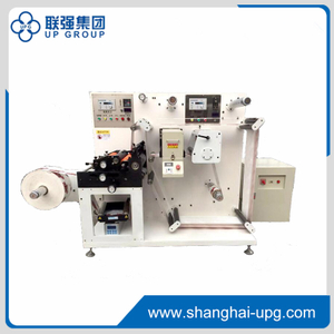 LQCT-350 UV Coating Machine