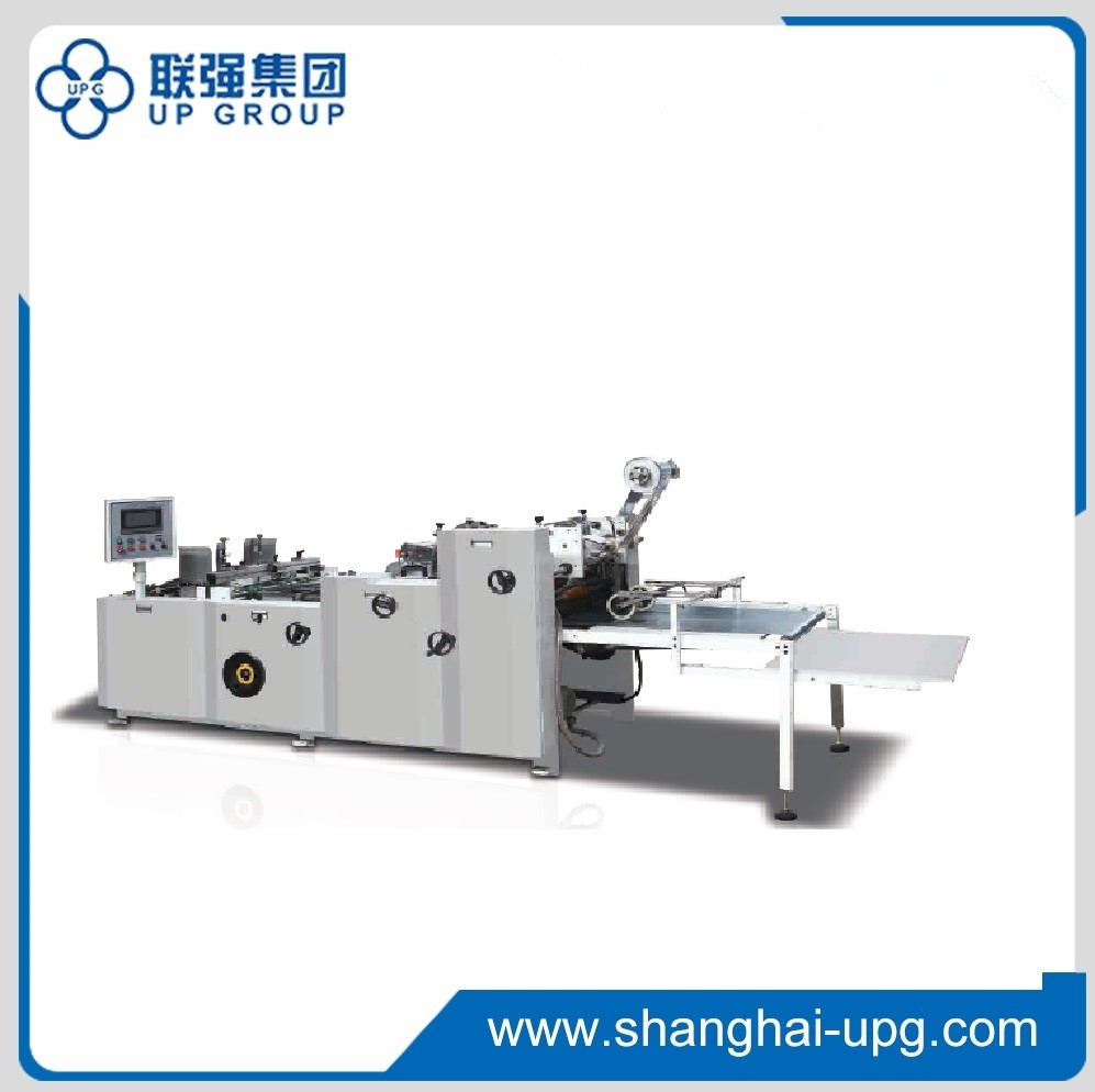 LQTC-650/1080 Full Automatic Window Patching Machine