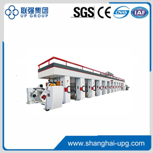 ZD/GD/KD-Type ELS Gravure Priting machine