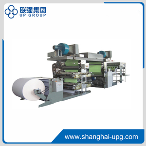LQ-1020-EH Flexo Ruling-Coating Machine
