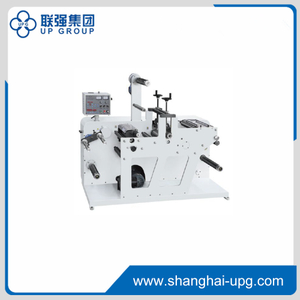 LQHSD-320 Slitting Machine