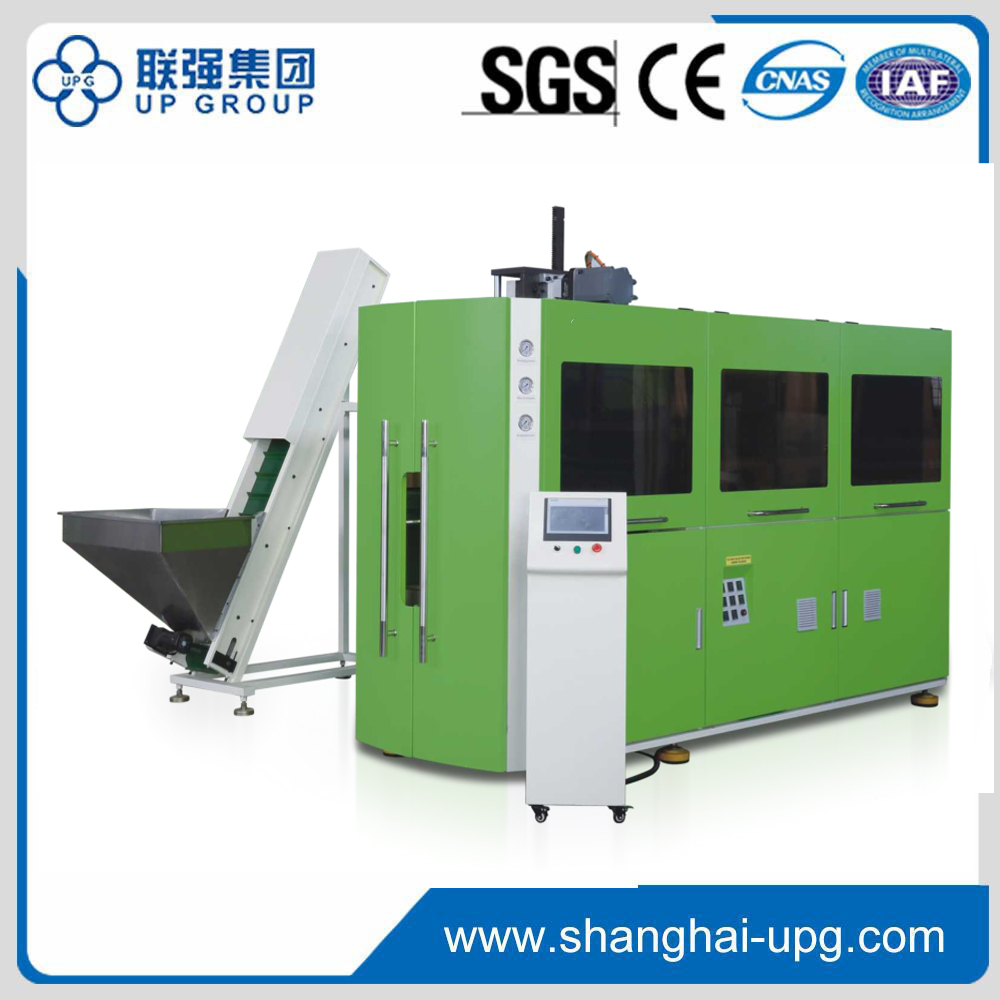 LQB-3 Two-step Multi functional Full-automatic Blow Moulding Machine