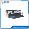 MPQ1050 Automatic Diecutting & Stripping Machine