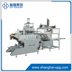 LQ-HY51/62 Fully Automatic(BOPS) Plastic Thermoforming Machine