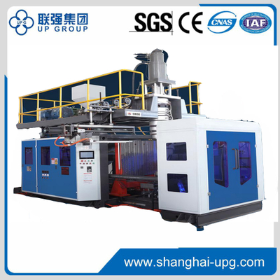 LQBC-80/90series blow molding machine (German model)