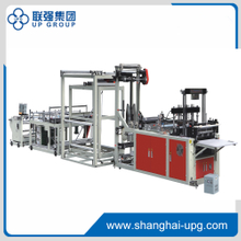 LQ-F600 Automatic Non-woven Fabric bag making machine
